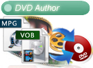 dvd author